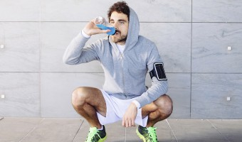 Sports drinks are a nightmare for an athlete's smile. But is the drink or athlete the one to blame?