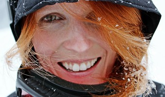 Your teeth need protection when you hit the slopes! Try these 3 tips.