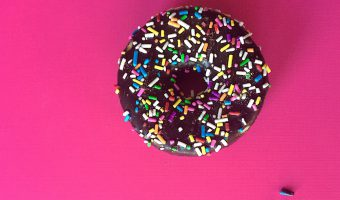 Donuts can be tooth-friendly! Try this great recipe.
