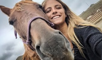 Teeth Tips for your Horse, of Course!