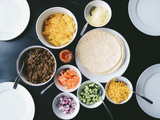Delta Dental of Wyoming - Taco Tuesday Taco Bar