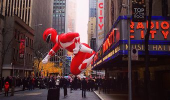 5 Reasons We Love Macy's Thanksgiving Day Parade