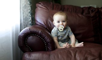 3 Ways to Wean: Break Baby's Pacifier Habit