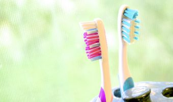 3 uses for your old toothbrush