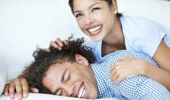 Girls vs. Boys: Who Wins Top Teeth?