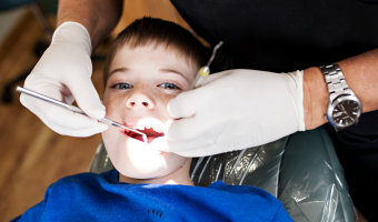 pediatric dental benefits