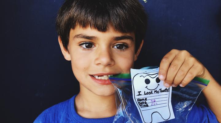 The Craziest Tooth Fairy Customs