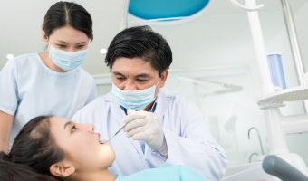 Hygienist to Dentist: Making the Transition