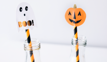 Halloween Mocktails for a Healthy Halloween Party
