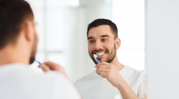 Millennials Aren't Brushing Their Teeth + How To Fix That