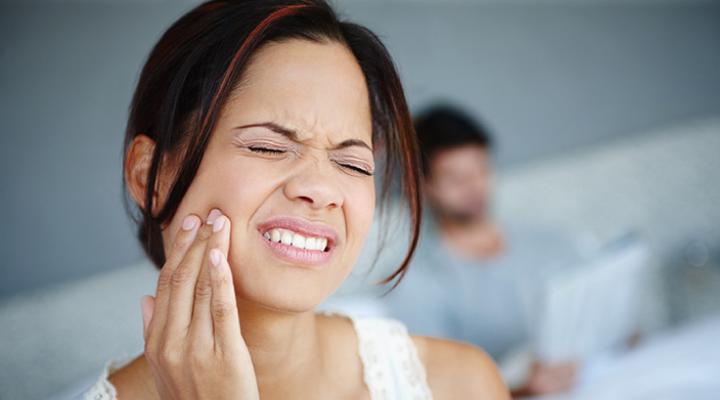 Why Do Cavities Hurt?