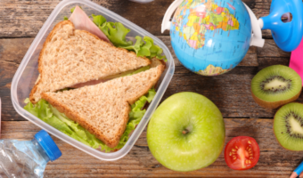 You might love whole grains and leafy greens but getting your kids to show the same enthusiasm toward a healthy diet can be tricky. To encourage a well-balanced diet in kids, here are 3 healthy eating activities for preschoolers.