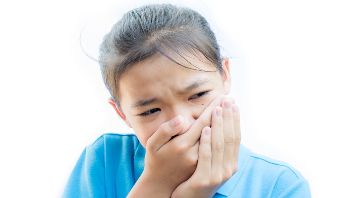 Kids Continue to Miss School Because of Dental Problems