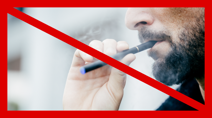 Keep Your New Year Resolution: Quit Smoking