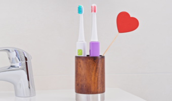 The love connection between the heart and oral health is the talk of your teeth