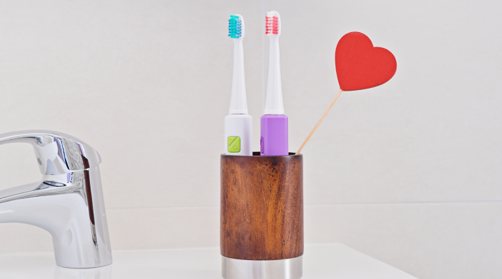 The Love Connection Between Heart and Oral Health