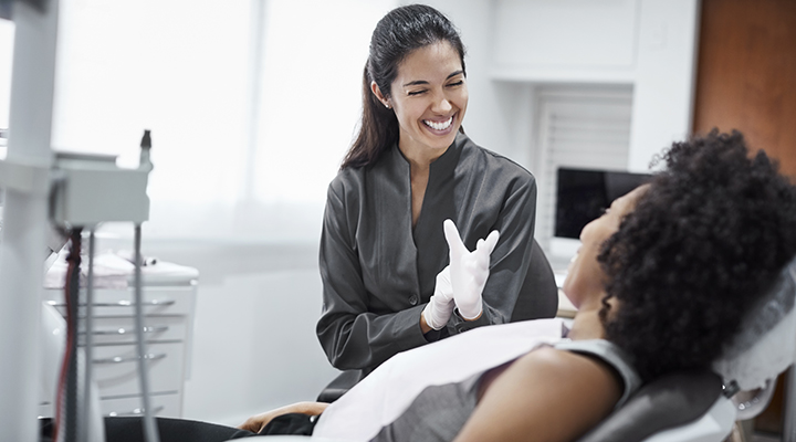 """There are a lot of """"-odontists"""" – get the scoop on what makes dental specialists different, from orthodontists to prosthodontists and more."""