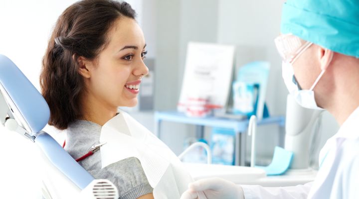 Wisdom Teeth Extraction: How to Speed Up Recovery Time