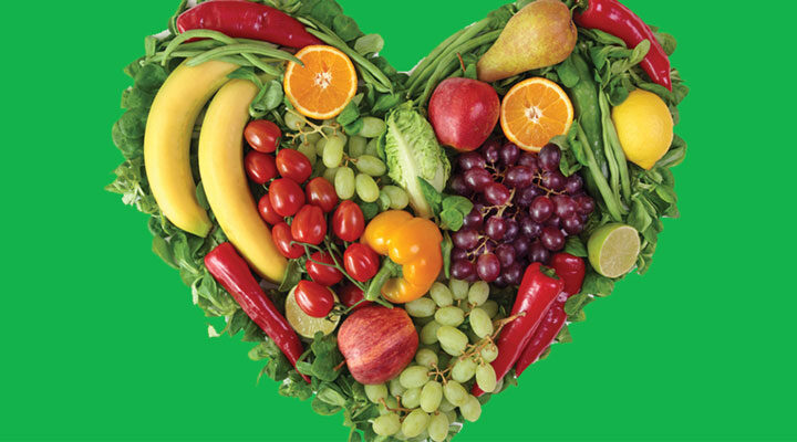 Best Foods for Your Teeth: Fruits and Vegetables Edition